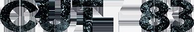 CUT 83 Logo